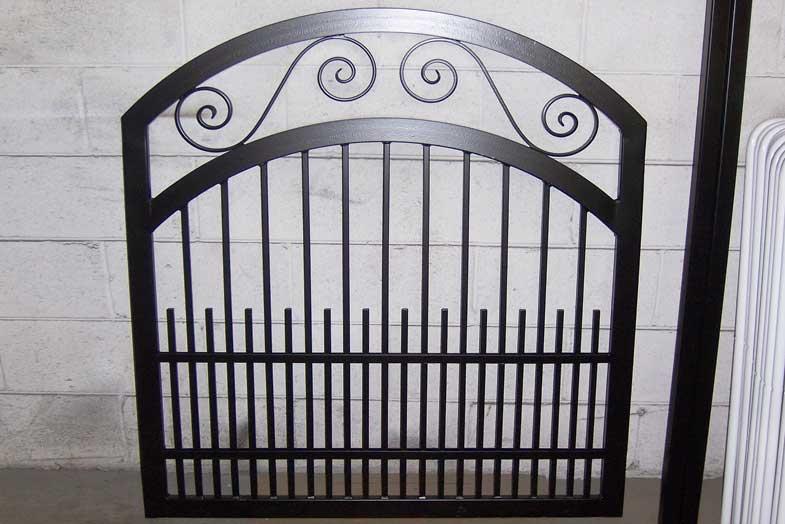 Bombay Steel Fabricator Fancy Gates